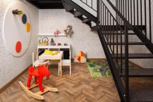 Miód Malvina Apartamenty