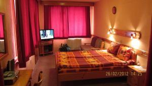 Family Hotel Savov - Chepelare