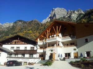 Hotel Argentum - Fleres