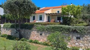 Villa Mirothea Alonissos, Villák  Alóniszosz óvárosa - big - 14