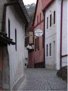 Hostel Postel - Český Krumlov