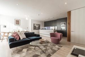 The Michael Collins Suite by 5STARSTAY - Dublin