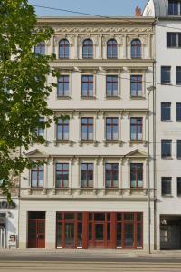City Park Boardinghouse - #25-29 - Freundliche Apartments, wahlweise mit Frühstück, im Zentrum