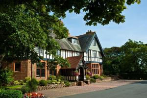 Piersland House - Barassie