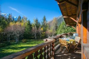 Chalet Muskoka - Hotel - Chamonix