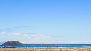 Vista Lobos Corralejo, Corralejo