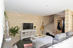 Coloc dans Villa d'Architecte - Air Rental, Bed & Breakfasts  Montpellier - big - 29