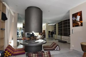 Coloc dans Villa d'Architecte - Air Rental, Bed & Breakfasts  Montpellier - big - 18