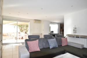 Coloc dans Villa d'Architecte - Air Rental, Panziók  Montpellier - big - 24