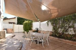 Coloc dans Villa d'Architecte - Air Rental, Panziók  Montpellier - big - 1