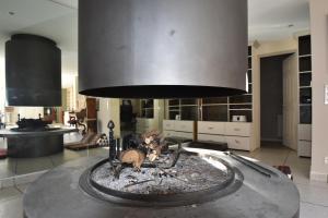 Coloc dans Villa d'Architecte - Air Rental, Bed & Breakfast  Montpellier - big - 17