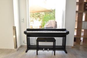 Coloc dans Villa d'Architecte - Air Rental, Bed & Breakfast  Montpellier - big - 18
