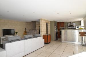 Coloc dans Villa d'Architecte - Air Rental, Bed & Breakfasts  Montpellier - big - 16