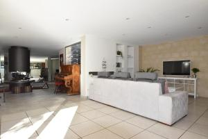 Coloc dans Villa d'Architecte - Air Rental, Bed & Breakfasts  Montpellier - big - 13