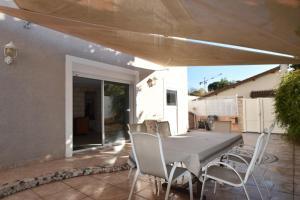 Coloc dans Villa d'Architecte - Air Rental, Bed & Breakfast  Montpellier - big - 2