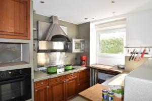 Coloc dans Villa d'Architecte - Air Rental, Bed & Breakfast  Montpellier - big - 30