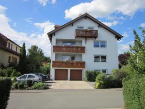 Haus Seeblick - Busendorf