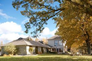 Gite O'bordeleau - Accommodation - Luskville