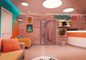 Hostel 116 - Nizhneye Afanasovo