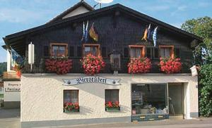"""Landgasthof """"Altes Haus"""" - Döbersing"""