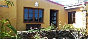 Casa Sanjora Tiñor