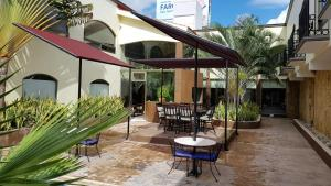Hotel Dubrovnik, Hotely  Mérida - big - 40