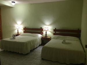 Nakum Hotel - Flores