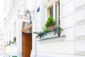 Unitas Hotel (24 of 25)