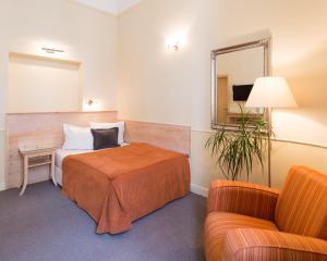Unitas Hotel (23 of 25)