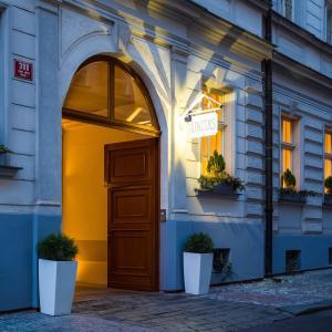Unitas Hotel (14 of 25)