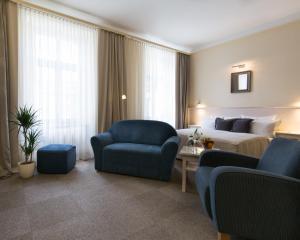 Unitas Hotel (16 of 25)