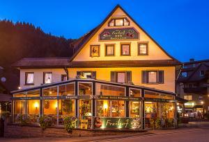 Hotel Freihof - Birach