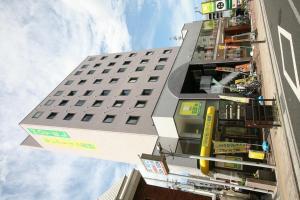 obrázek - Hotel Select Inn Nagano