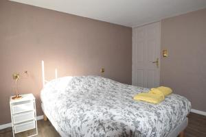 Coloc dans Villa d'Architecte - Air Rental, Bed & Breakfast  Montpellier - big - 5