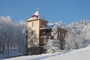 Park-hotel Hvalynskiy - Ozerki