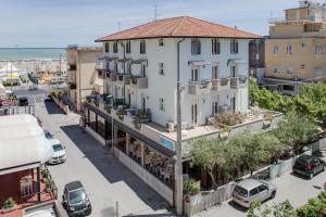 Hotel Villa dei Gerani - AbcAlberghi.com