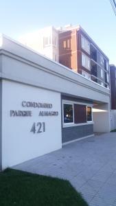 Condominio Parque Almagro - Apartment - Chillán