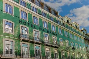 Hotel da Baixa
