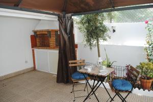 Linda a Velha Apartment with private backyard, 2795-098 Linda-a-Velha