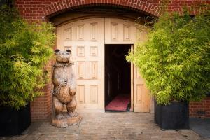 Crazy Bear Beaconsfield (29 of 56)