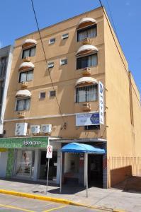 Hotel Klein, Hotels  Esteio - big - 11