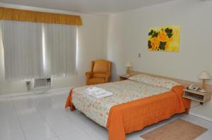 Hotel Klein, Hotels  Esteio - big - 3