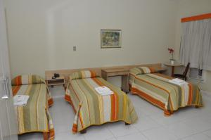 Hotel Klein, Hotels  Esteio - big - 21