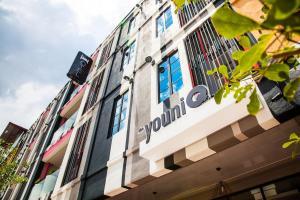 the youniQ Hotel, Kuala Lumpur International Airport, Hotels - Sepang