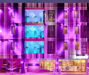 the youniQ Hotel, Kuala Lumpur International Airport, Hotels  Sepang - big - 39
