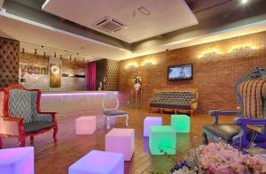 the youniQ Hotel, Kuala Lumpur International Airport, Hotels  Sepang - big - 36