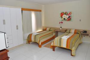 Hotel Klein, Hotels  Esteio - big - 20