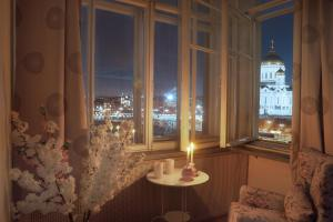 Гостевой дом Изба на Красной площади