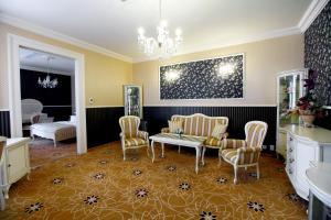 Golden Royal Boutique Hotel & Spa, Hotels  Košice - big - 80