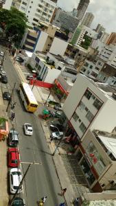 Apartamento Farol da Barra Salvador, Apartmány  Salvador - big - 15